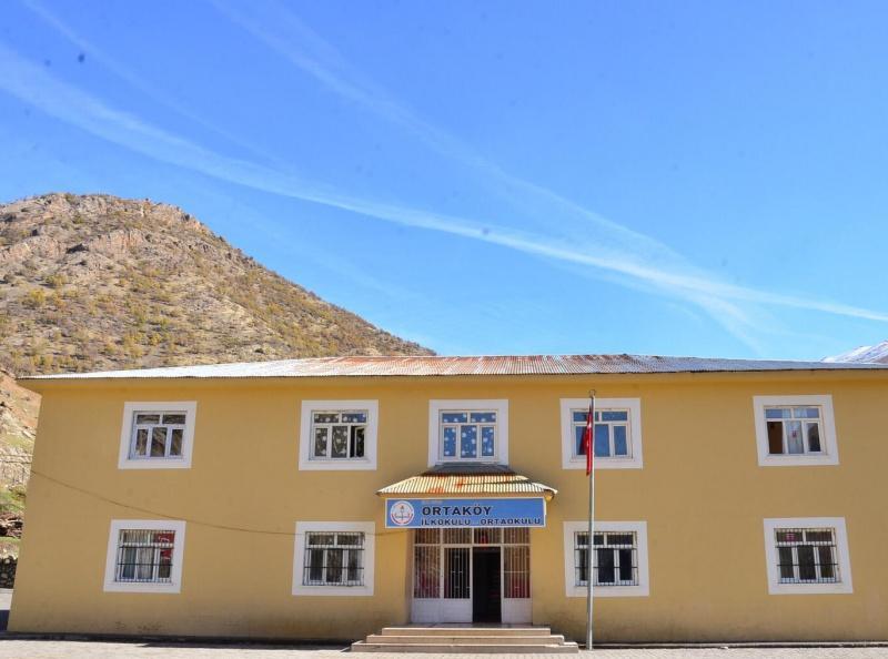 Ortaköy Ortaokulu